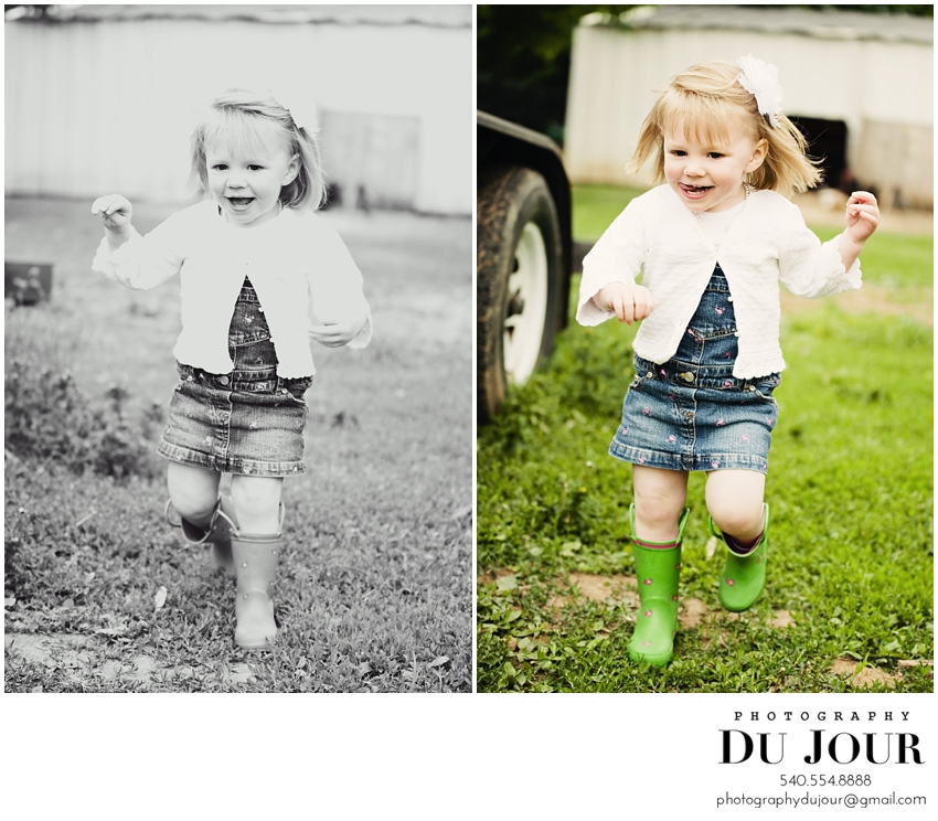 Families are Forever: Loudoun County Photographer