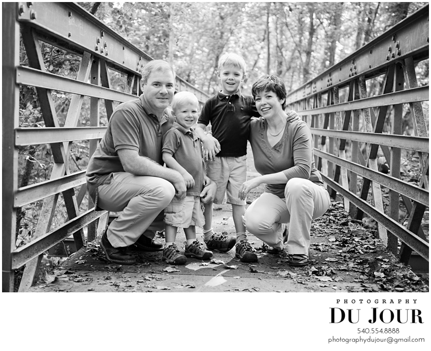 Fall Family Session: Virginia Family Photography, Loudoun County Photographer