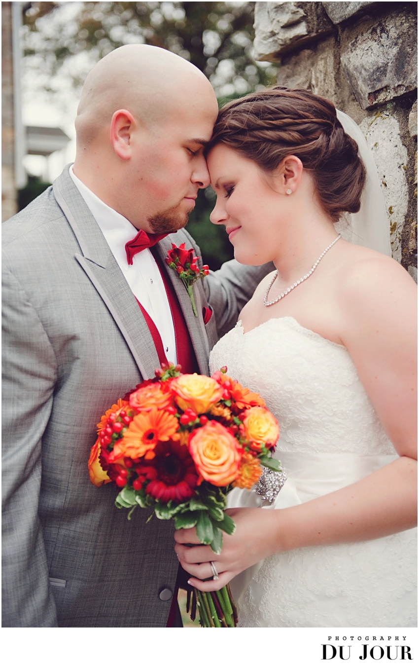 Tricia + Rees are Married and before Hurricane Sandy: Evergreen Country Club Wedding, Virginia Wedding Photographer