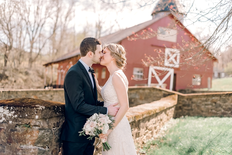 Jon & Paige Married at Shadow Creek: Shadow Creek Wedding & Events