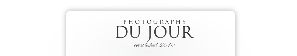 Photography Du Jour Blog logo
